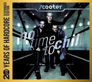 No Time To Chill-20years Of Ha, Scooter