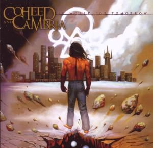 No World For Tomorrow, Coheed and Cambria