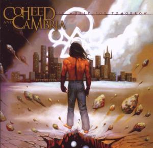 No World For Tomorrow, Coheed And Cambria