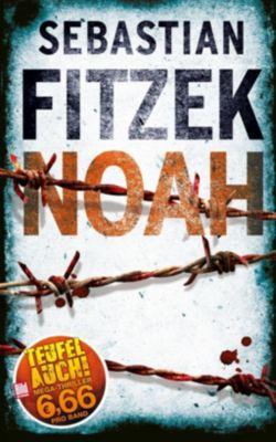 NOAH - Sebastian Fitzek pdf epub