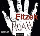 Noah, Hörbuch
