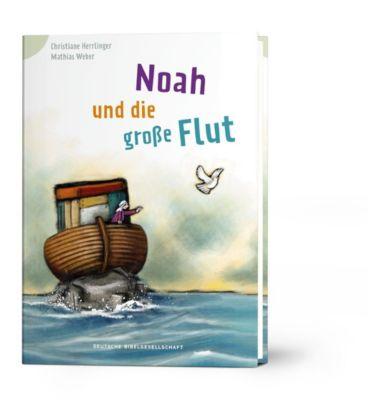 Noah und die grosse Flut