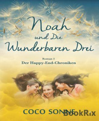Noah und Die Wunderbaren Drei, Coco Sonne