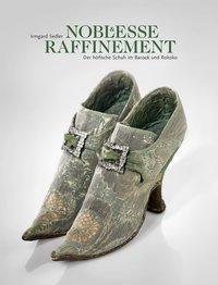 Noblesse & Raffinement -  pdf epub