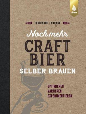 Noch mehr Craft-Bier selber brauen, Ferdinand Laudage