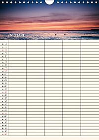 Noch mehr Föhrweh Familienplaner (Wandkalender 2019 DIN A4 hoch) - Produktdetailbild 3