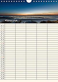 Noch mehr Föhrweh Familienplaner (Wandkalender 2019 DIN A4 hoch) - Produktdetailbild 2
