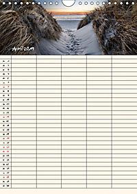 Noch mehr Föhrweh Familienplaner (Wandkalender 2019 DIN A4 hoch) - Produktdetailbild 4
