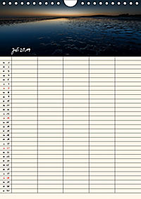 Noch mehr Föhrweh Familienplaner (Wandkalender 2019 DIN A4 hoch) - Produktdetailbild 7