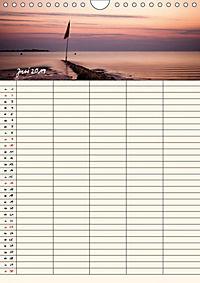 Noch mehr Föhrweh Familienplaner (Wandkalender 2019 DIN A4 hoch) - Produktdetailbild 6