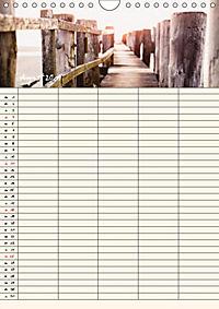 Noch mehr Föhrweh Familienplaner (Wandkalender 2019 DIN A4 hoch) - Produktdetailbild 8