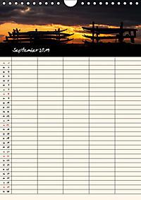 Noch mehr Föhrweh Familienplaner (Wandkalender 2019 DIN A4 hoch) - Produktdetailbild 9