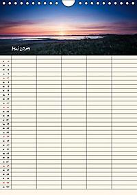 Noch mehr Föhrweh Familienplaner (Wandkalender 2019 DIN A4 hoch) - Produktdetailbild 5