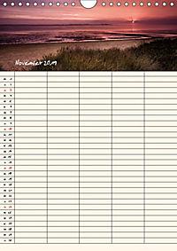 Noch mehr Föhrweh Familienplaner (Wandkalender 2019 DIN A4 hoch) - Produktdetailbild 11