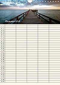 Noch mehr Föhrweh Familienplaner (Wandkalender 2019 DIN A4 hoch) - Produktdetailbild 12
