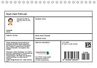 Noch mehr Föhrweh (Tischkalender 2019 DIN A5 quer) - Produktdetailbild 13