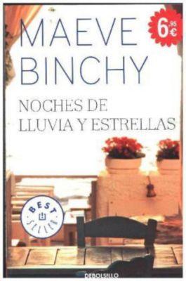 Noches de lluvia y estrellas, Maeve Binchy