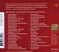 """""""Noch'n Gedicht"""" und andere Ungereimtheiten, 1 Audio-CD - Produktdetailbild 1"""