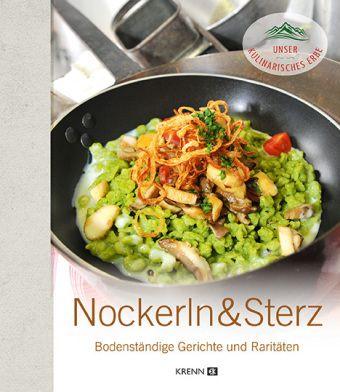 Nockerln & Sterz - Hubert Krenn  