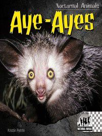 Nocturnal Animals: Aye-Ayes, Kristin Petrie