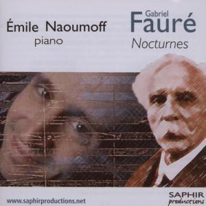 Nocturnes, Emile Naoumoff
