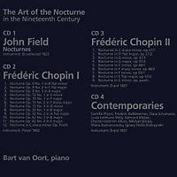 Nocturnes Chopin, 4 CDs - Produktdetailbild 1