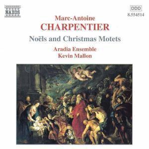 Noels Und Weihnachtsmotetten, Kevin Mallon, Aradia Ensemble