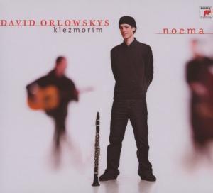 Noema, David Orlowsky