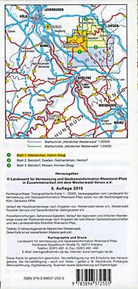 Nördlicher Westerwald - Produktdetailbild 1
