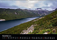 Nördliches Norwegen (Wandkalender 2019 DIN A2 quer) - Produktdetailbild 11