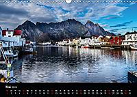 Nördliches Norwegen (Wandkalender 2019 DIN A3 quer) - Produktdetailbild 5