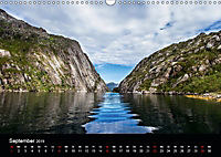 Nördliches Norwegen (Wandkalender 2019 DIN A3 quer) - Produktdetailbild 9