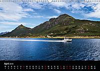 Nördliches Norwegen (Wandkalender 2019 DIN A3 quer) - Produktdetailbild 4
