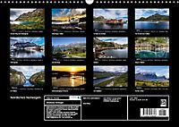 Nördliches Norwegen (Wandkalender 2019 DIN A3 quer) - Produktdetailbild 13