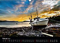 Nördliches Norwegen (Wandkalender 2019 DIN A3 quer) - Produktdetailbild 2