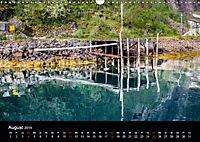 Nördliches Norwegen (Wandkalender 2019 DIN A3 quer) - Produktdetailbild 8