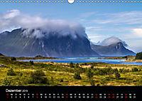 Nördliches Norwegen (Wandkalender 2019 DIN A3 quer) - Produktdetailbild 12