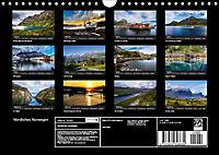 Nördliches Norwegen (Wandkalender 2019 DIN A4 quer) - Produktdetailbild 13