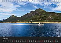 Nördliches Norwegen (Wandkalender 2019 DIN A4 quer) - Produktdetailbild 4