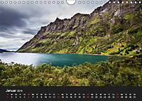 Nördliches Norwegen (Wandkalender 2019 DIN A4 quer) - Produktdetailbild 1