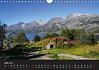Nördliches Norwegen (Wandkalender 2019 DIN A4 quer) - Produktdetailbild 6