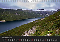 Nördliches Norwegen (Wandkalender 2019 DIN A4 quer) - Produktdetailbild 11
