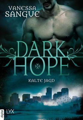 NOLA: Dark Hope - Kalte Jagd, Vanessa Sangue