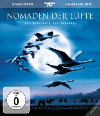 Nomaden der Lüfte - Das Geheimnis der Zugvögel, Jacques Perrin