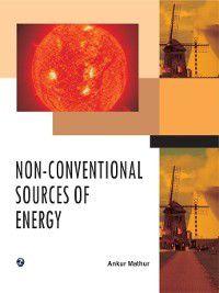 Non-Conventional Sources of Energy, Ankur Mathur