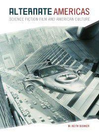 Non-Series: Alternate Americas, M. Keith Booker