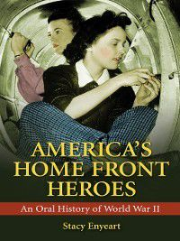 Non-Series: America's Home Front Heroes, Stacy Enyeart
