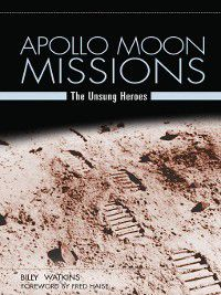 Non-Series: Apollo Moon Missions, Billy Watkins