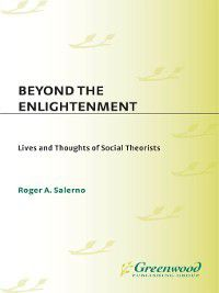 Non-Series: Beyond the Enlightenment, Roger Salerno
