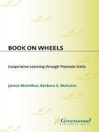 Non-Series: Books on Wheels, Janice McArthur, Barbara McGuire